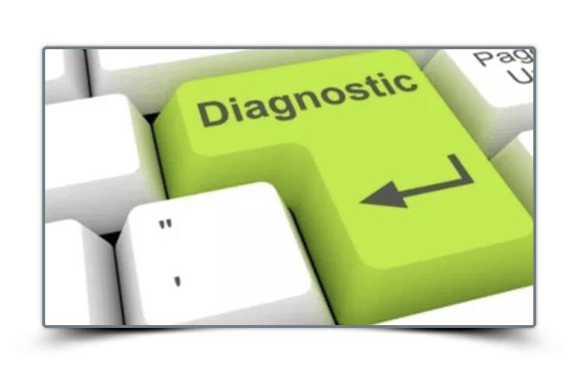 computer diagnosis
